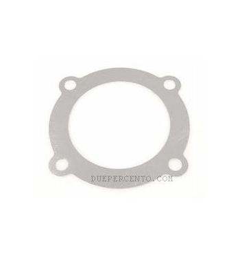 Guarnizione testa cilindro 1,0mm, alluminio, Ø 58 mm, per Vespa 90-125/PV/ET3/PK/S/XL/XL2