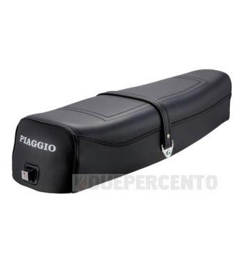 Sella per Vespa PX125-200/ P200E/ Arcobaleno adatto anche PX/ '98/ MY/ T5