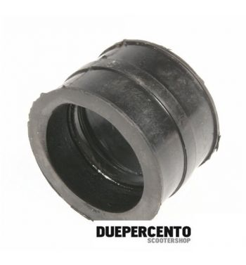 Manicotto in gomma SERIE PRO Øi=39/39mm, per carburatore TMX 32-35/PWK 33-35/KOSO 28-34