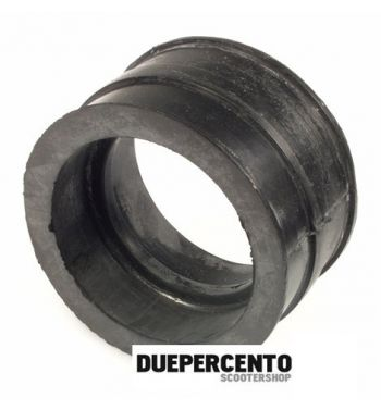 Manicotto in gomma SERIE PRO Øi=44/44mm, Øe=55mm per carburatori 34-40mm