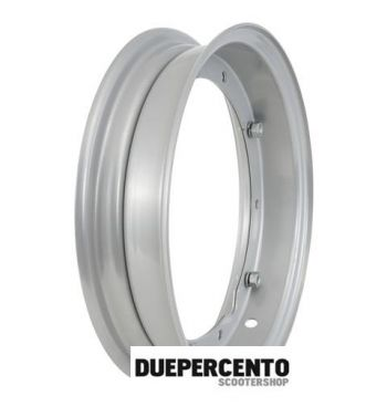 Cerchio PIAGGIO 2.10-10 per Vespa 50/ 50 special/ ET3/ PX125-200/ P200E/ Rally 180-200/ T5/ GTR/ TS/ Sprint