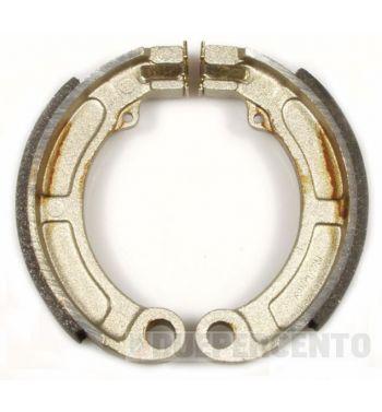 """Ganasce freno posteriori PIAGGIO 9"""" per Vespa 50 N/ L/ R/ S/ Special 1 serie"""