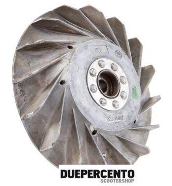 Volano LML 125-150 Star/ DLX/ Stella, 3000 g, adatto anche per Vespa 125 GTR 2°/ TS 2°/ 150 Sprint V 2°/ Super 2°/ PX125-150E/ Lusso/ `98/ MY