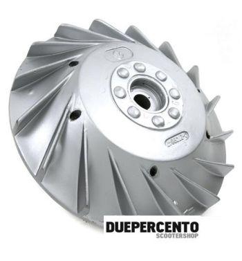 Volano LML 125-150 Star/ DLX/ Stella, 2350 g, adatto anche per Vespa 125 GTR 2°/ TS 2°/ 150 Sprint V 2°/ Super 2°/ PX125-150E/ Lusso/ `98/ MY