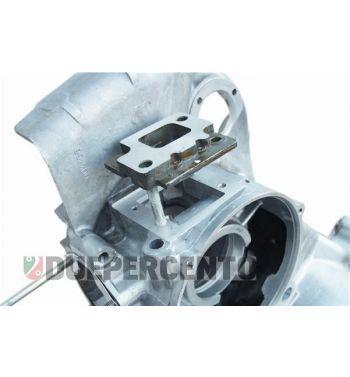 Carter LML per Vespa P125-150X/ PX125-150E/ Lusso/ `98/ MY/ `11 con e-start, Immissione valvola lamellare