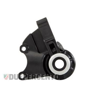Supporto pinza freno anteriore GRIMECA nero per freno a disco PX NT, GRIMECA NT 16mm