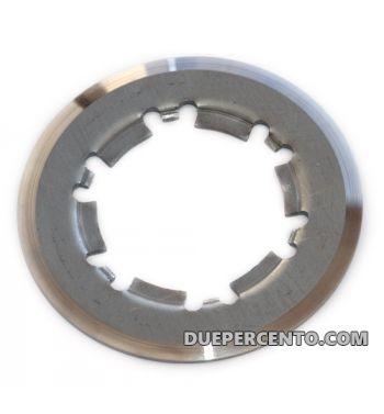 Disco bombato frizione monomolla per Vespa 50/ 50 Special/ ET3/ Primavera/ PK50-125