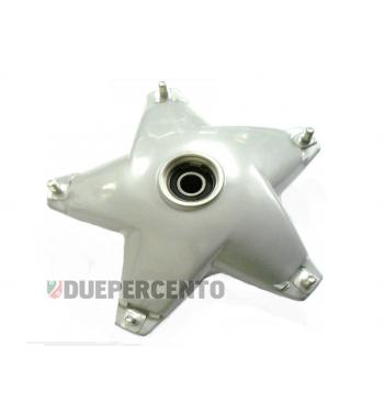 Tamburo FA ITALIA, freno a disco, anteriore, Ø 20 mm, grigio per Vespa PX125-200 E `98/MY/`11