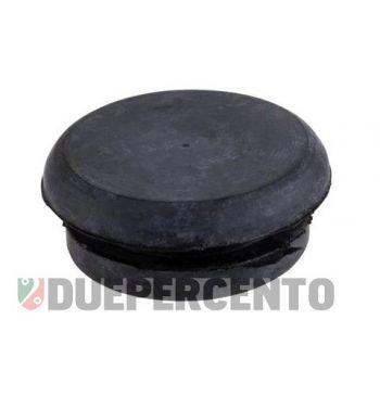 Gommino batteria, inferiore, per Vespa 125 VNA/ VNB/ 150 VBA/ VBB/ VL/ VGLA/ 150 GS/ 160 GS/ 180SS
