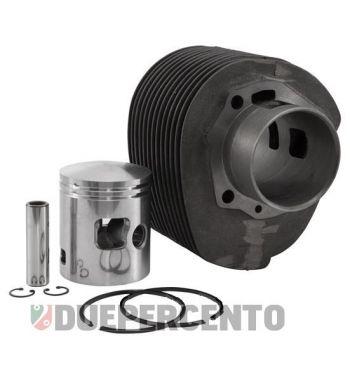 Kit cilindro PIAGGIO 200 cc per Vespa 200 Rally/ P200E / PX200 E/ Lusso/ `98/ MY/ Cosa 200