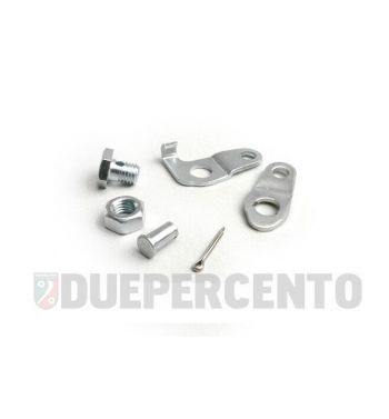 Morsetto freno anteriore PIAGGIO per Vespa 50/ 50 Special/ ET3/ PV/ PK/ V1-33/ VM/ VN/ VL/ VB/ GS/ VNA/ TS/ GT/ GTR/ Sprint/ Rally/ SS180/ PX125-200/ PE