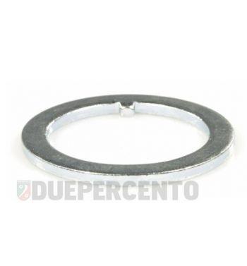 Rondella piatta PIAGGIO serraggio piantone per Vespa 50/ ET3/ PK/ PX125-200/ P200E/ Rally180-200/ T5/ GTR/ TS/ 125 VM/ VN/ VNA/ 160 GS/ 180 SS