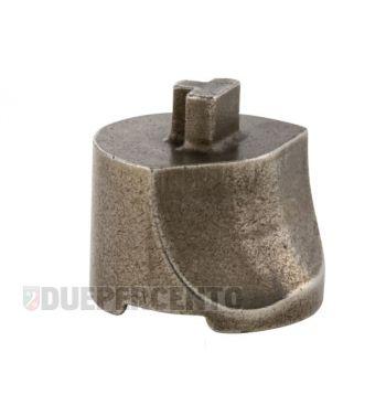Piastrina PIAGGIO serratura bloccasterzo per Vespa PK/S/XL/ PX125-200E Lusso/'98/MY/T5
