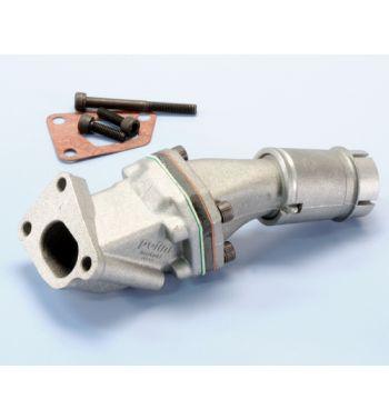 Collettore di aspirazione lamellare 3 fori POLINI D.16.16, per Vespa PK50XL/FL/HP/N/Rush/XL2/N/XL/XL2