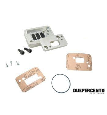 Pacco lamellare DRT per Vespa PX125-200 / P200E / 180-200 Rally/ Cosa/ Sprint/ GTR / T5