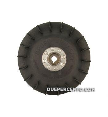 Volano alleggerito PINASCO 1400g  (ACCENSIONE ORIGINALE) per Vespa PX125-200/ P200E / Arcobaleno/ `98/ MY/ `11/ T5/ Cosa