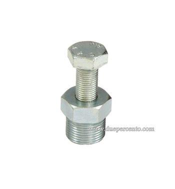 Accensione elettronica PARMAKIT cono 20mm, 1,5Kg, volano integrale, ventola grigia per Vespa PK 50-125/ S/ XL/ XL2/ FL/ HP/ N/ Rush