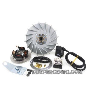 ACCENSIONE PINASCIO FLYTECH cono 17mm - 1,6Kg per VESPA 125/150 VM1-2-3 - VL1-2-3 - MOTORI 5%