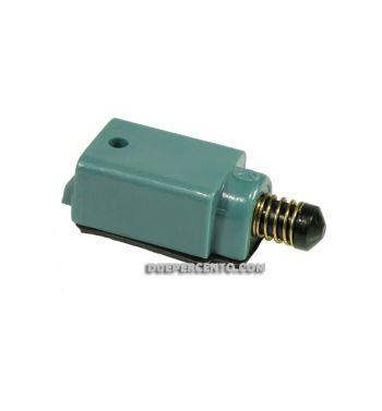 Interruttore stop Vespa PK50-125 S/XL/XL2/XL FL/HP/ PX125-200E Lusso/`98/MY/`11 /T5 normalmente chiuso