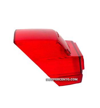 Plastica per fanale posteriore BOSATTA Vespa 125 ET3 Primavera, ETS - rossa