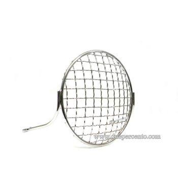 Griglia in metallo per fanale, per Vespa PX125-200/ PE/ Lusso