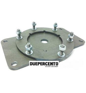 Attrezzo ripara parastrappi Vespa GL/Sprint/TS/Rally/PX125-150/PE200/T5.