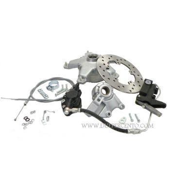 Freno a disco anteriore GRIMECA PX '98 con perno Ø 20mm per Vespa PK50-125/ X/ XL2/ PX125-200E/ `98/ MY/ `11/ T5