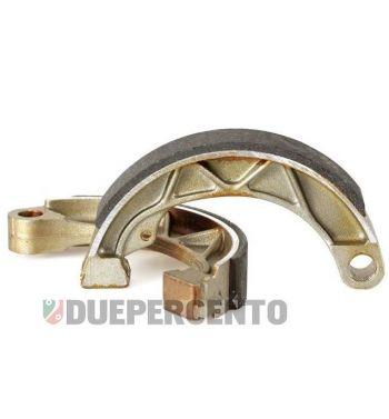 GANASCE freno anteriore/posteriore NEWFREN per Lambretta DL/GP 125-200ccm