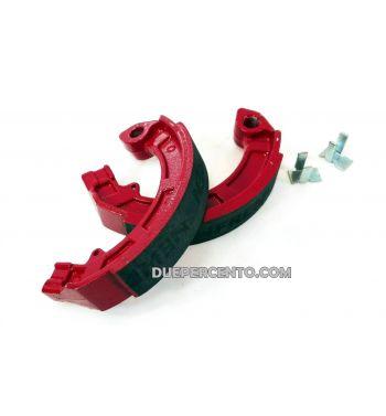 """Ganasce freno anteriore/posteriore PRORACE NEWFREN 10"""", d150x24  per Vespa PK50-125/ S/ XL/ XL2/ PX125-200/ P200E/ T5/ 125 GT-TS/ Sprint V/ 160GS/ 180SS/ Rally/ LML"""
