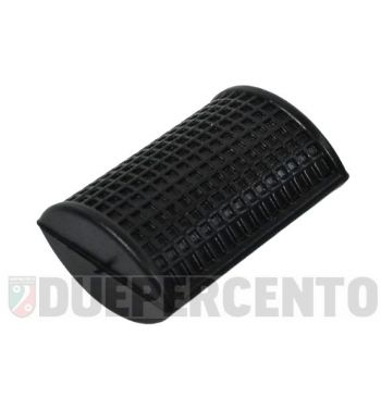 Gommino pedale freno posteriore per Vespa 50/ 50 Special/ ET3/ Primavera/ PX125-200/ PE/ T5