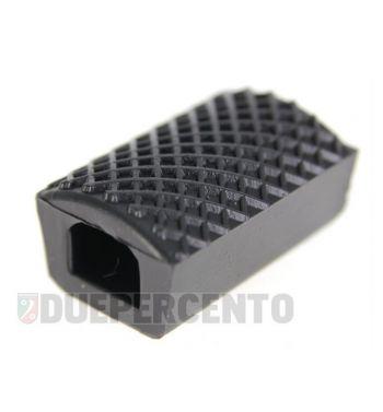 Gommino pedale freno posteriore ARIETE per Vespa GT/ GTR/ TS/ 150 GS/ GL/ Sprint/ V/ 160 GS/ 180 SS/ Rally