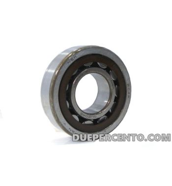 Cuscinetto a rulli 20X47X14 NJ 204 - ALBERO MOTORE per Vespa 50/ 50 Special/ ET3/ Primavera/ PK50-125