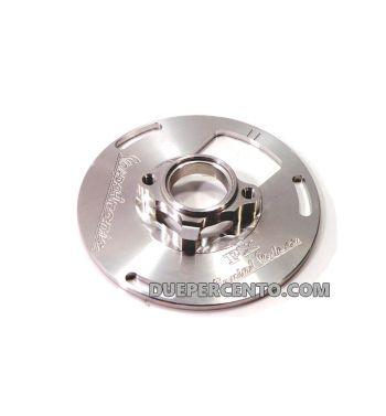 Piattello VESPATRONIC supporto bobine per accensioni Vespatronic e Parmakit per Vespa PX125-200/ P200E/ RALLY 2°/ COSA/ LML/ LUSSO