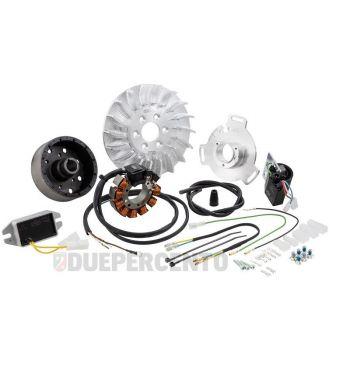Accensione elettronica SIP PERFORMANCE ROAD 1,680Kg, AC, anticipo fisso per Lambretta LI/LIS/SX/TV