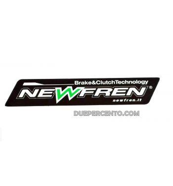 Adesivo NEWFREN 14X2,5 cm