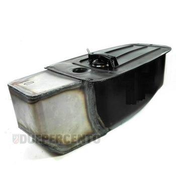 Serbatoio maggiorato KR AUTOMATION XL 7,4 litri per Vespa 50/ 50 Special/ ET3/ Primavera