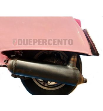 Espansione racing EGIG Superabana Touring per Vespa 50/ 50 Special/ ET3/ Primavera/ PK50-125