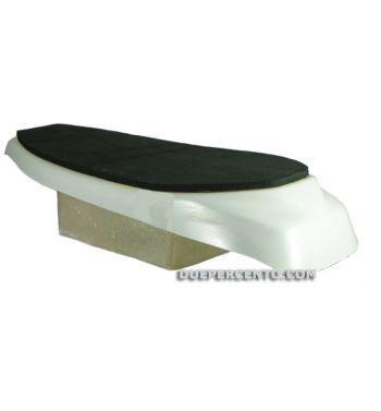 Sella sportiva PLC Corse speed con serbatoio per Vespa PK 50-125/ S/ XL/ XL2/ FL/ HP/ N/ Rush