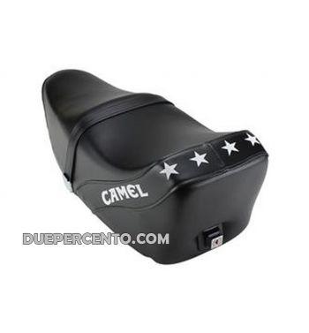 Sella CAMEL per Vespa PX125-200/ P200E