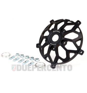 Supporto cerchio PLC Corse, nero, per mozzetto anteriore ZIP SP/ ET2/ ET4/ Quartz/ PX125-200/ PK50-125