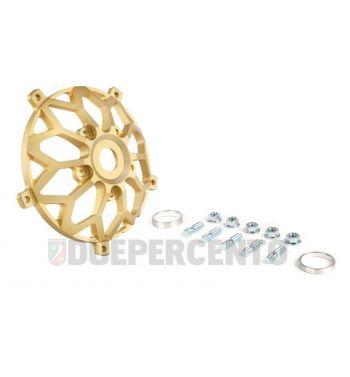 Supporto cerchio PLC Corse, oro, per mozzetto anteriore ZIP SP/ ET2/ ET4/ Quartz/ PX125-200/ PK50-125