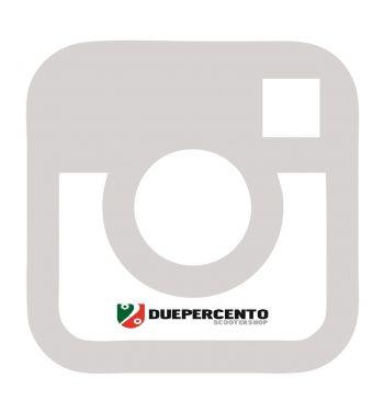 """Cerchio in lega TUBELESS F.A. ITALIA 2.50-10 """"SPORT"""" grigio metallizzato per Vespa 50/ 50 special/ ET3/ PX125-200/ P200E/ Rally 180-200/ T5/ GTR/ TS/ Sprint"""