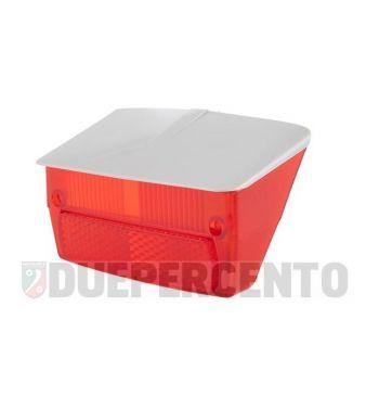 Fanale posteriore BOSATTA tettuccio grigio per Vespa 50 Special/ Elestart