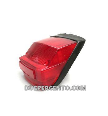Fanale posteriore completo BOSATTA per Vespa PX125-200/ P200E