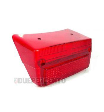 Corpo luminoso posteriore rosso BOSATTA per Vespa 50 Special/ Elestart