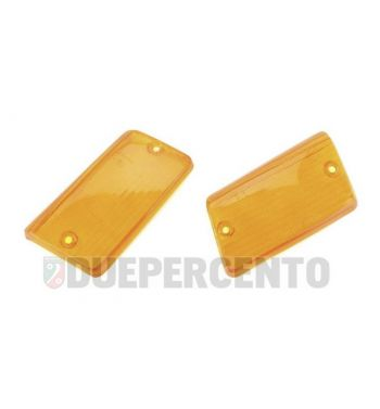 Kit vetri frecce posteriori BOSATTA per Vespa PK50-125 XL/ RUSH/ XL2/ N/ FL/ HP