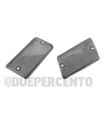 Kit vetri frecce posteriori nere, BOSATTA per Vespa PK50-125 XL/ RUSH/ XL2/ N/ FL/ HP