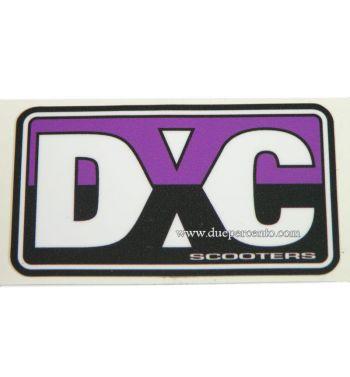 Adesivo DXC - VIOLA