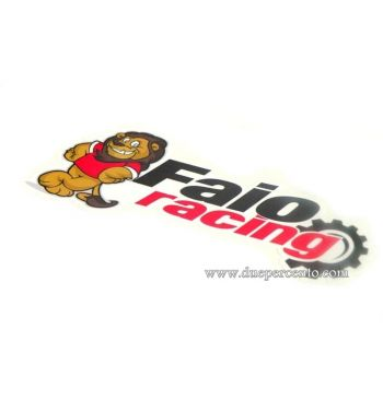 Adesivo FAIO RACING