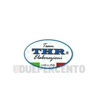 Adesivo THR elaborazioni - 75 X 46mm